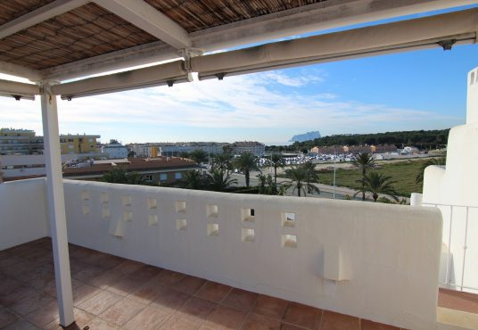 CD11032-Apartment / Penthouse-in-Moraira-05