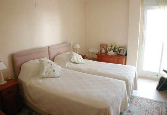 CD11117-Apartment / Penthouse-in-Benitatxell-10