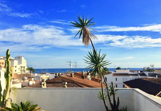 CD186680-Apartment / Penthouse-in-Moraira-03
