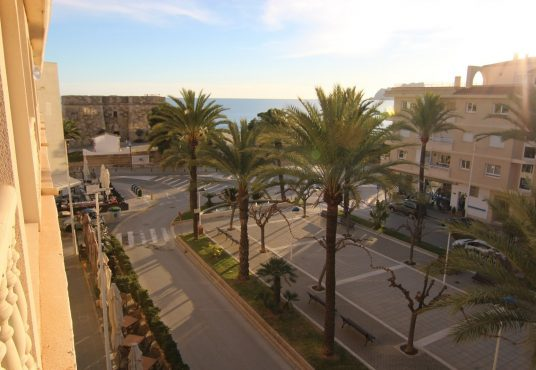 CD209683-Apartment / Penthouse-in-Moraira-02