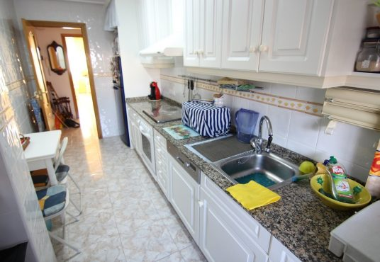CD209683-Apartment / Penthouse-in-Moraira-09
