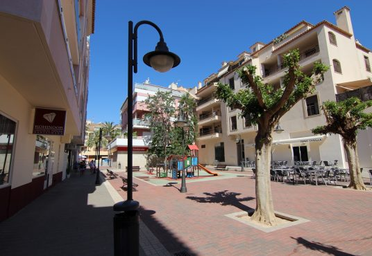 CD223064-Apartment / Penthouse-in-Moraira-01