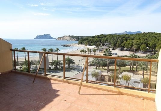 CD202834-Apartment / Penthouse-in-Moraira-02
