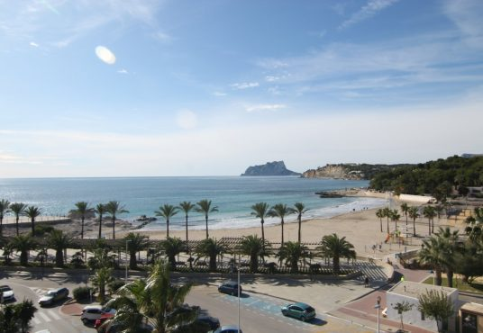 CD202834-Apartment / Penthouse-in-Moraira-01