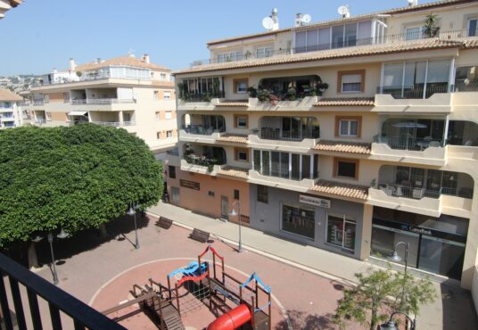 CD245390-Apartment / Penthouse-in-Moraira-10