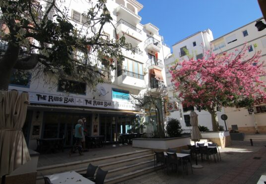 CD248152-Apartment / Penthouse-in-Moraira-02