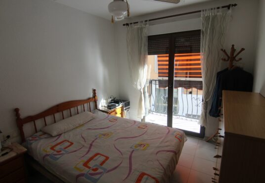 CD248152-Apartment / Penthouse-in-Moraira-10