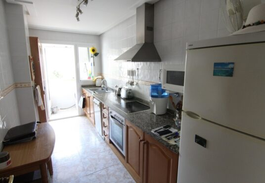 CD203365-Apartment / Penthouse-in-Moraira-05