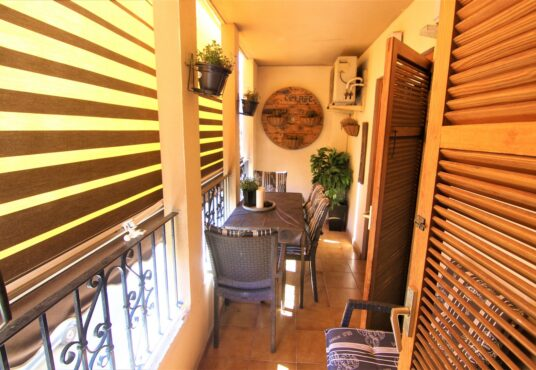 CD260387-Apartment / Penthouse-in-Moraira-03