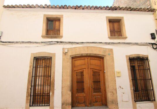 CD261363-Town house-in-Benitatxell-01